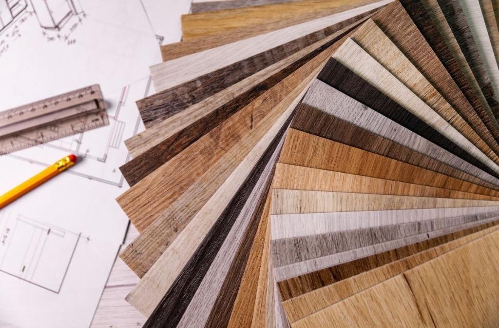 5 dicas para acertar na cor dos móveis planejados