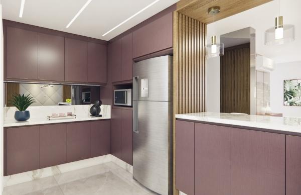 5 erros na hora de planejar uma cozinha